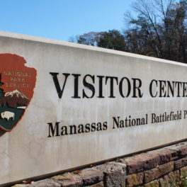 Manassas, battlefield, park, civil war