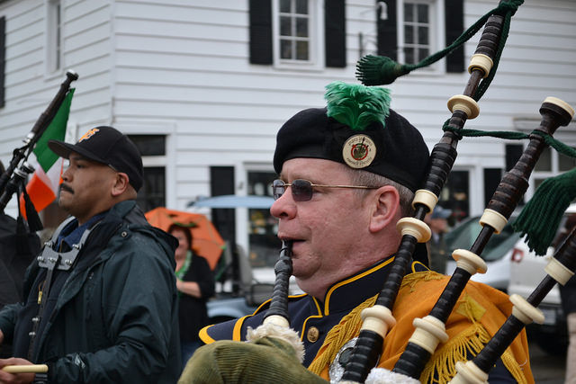 City Of Manassas Christmas Parade 2021 Unlucky Streak Manassas St Pat S Day Parade Canceled For 2nd Year In A Row