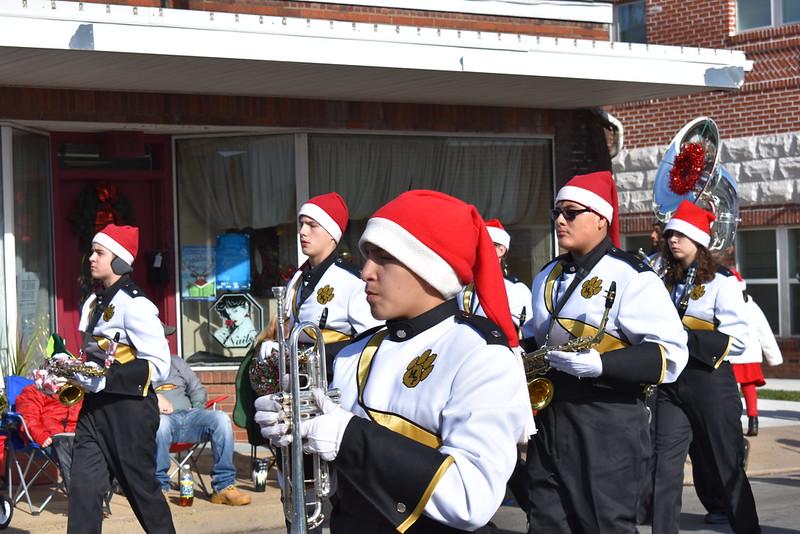 Manassas Park Christmas Parade 2020 Manassas Christmas parade 2019 winners   Potomac Local News