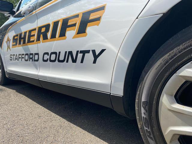 Homicide one of two shootings in Stafford over weekend