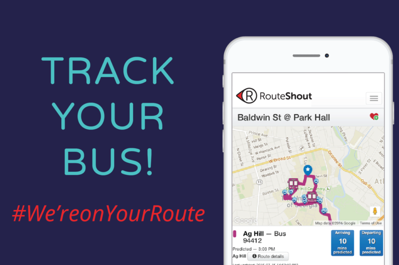 New App Can Track Buses For Fredericksburg Regional Transit Riders